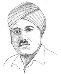 brief history of shaheed udham singh Shaheed udham singh was a freedom fighter of india who killed british general dyer at london read shaheed udham singh biography in hindi here with details.